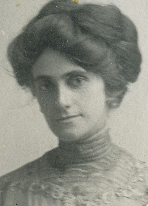 Harris, Alice Mabel