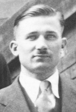 Hansen, Allan Lamont