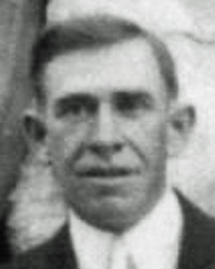 Hall, Alma Spackman