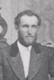 Hansen, Andrew Janus