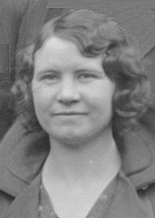 Hansen, Anna Marie