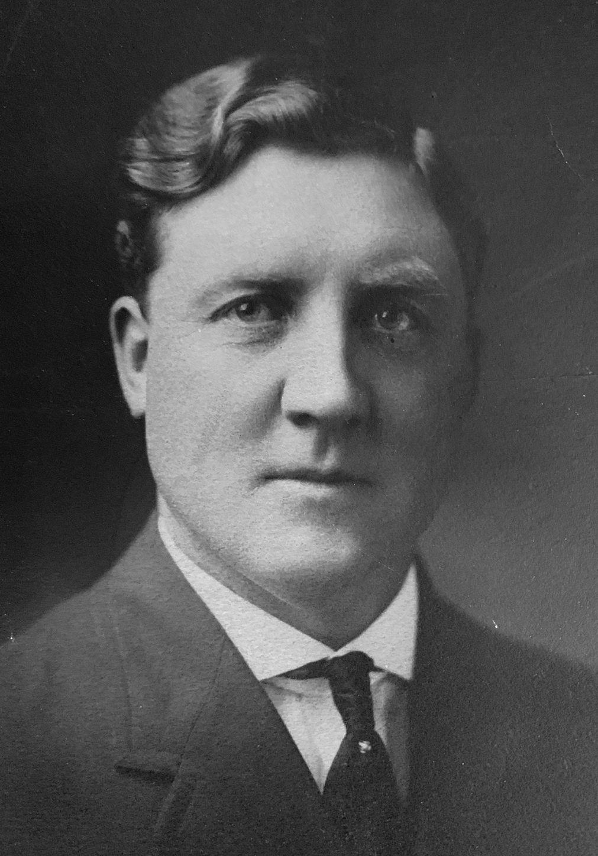 Hortin, Arthur Charles