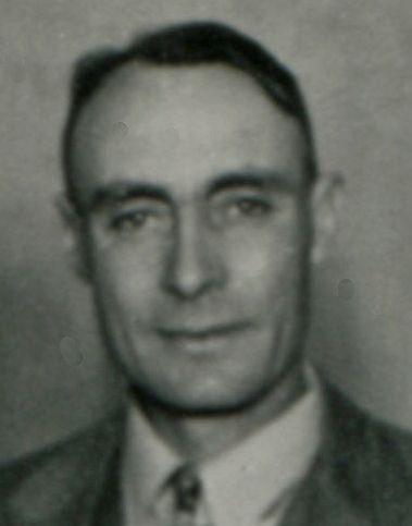 Huntsman, Arthur Leland