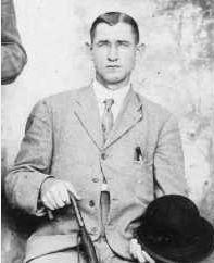 Haymore, Arthur Samuel
