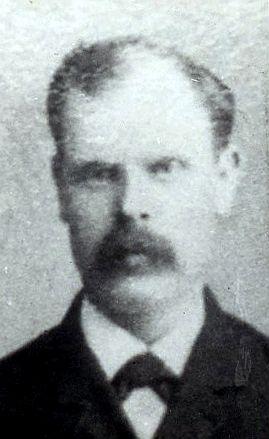 Hoglund, August Joel
