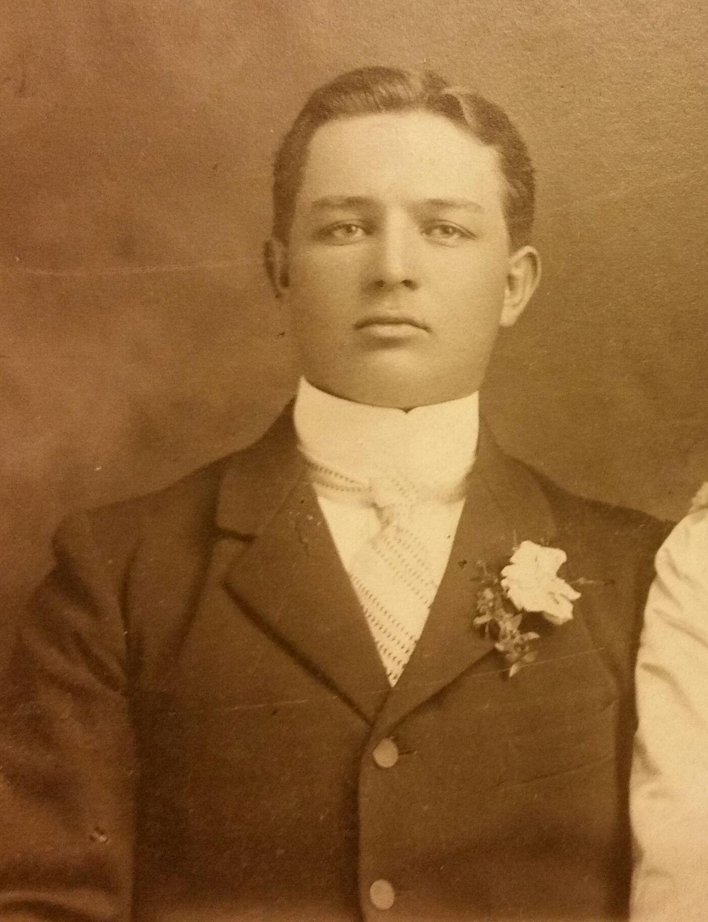 Holbrook, Brigham C