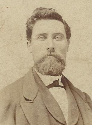 Haws, Caleb William