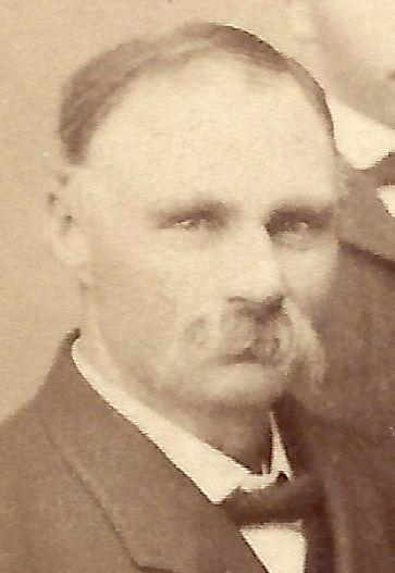 Harper, Charles Alfred, Jr.