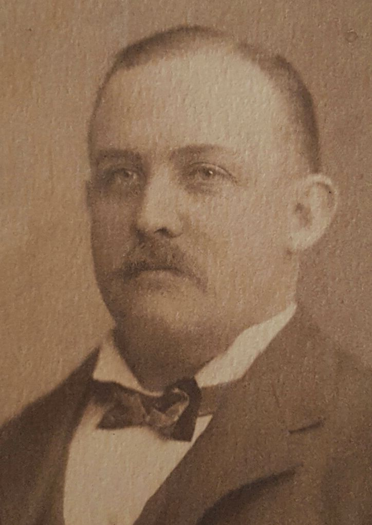 Harding, Charles Don Carlos