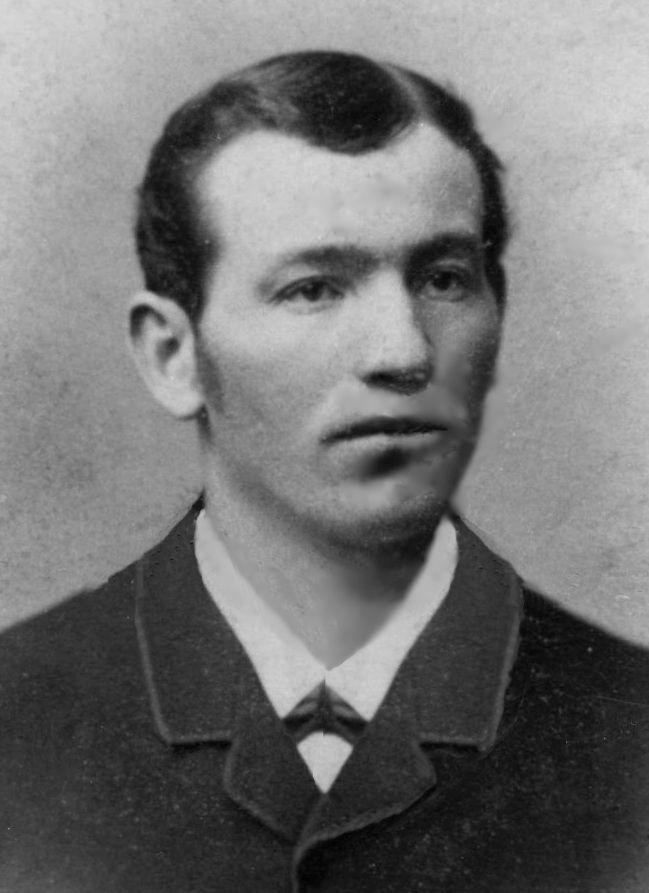 Haderlie, Charles Henry