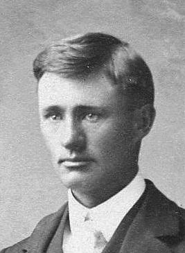Holmes, Charles Morris