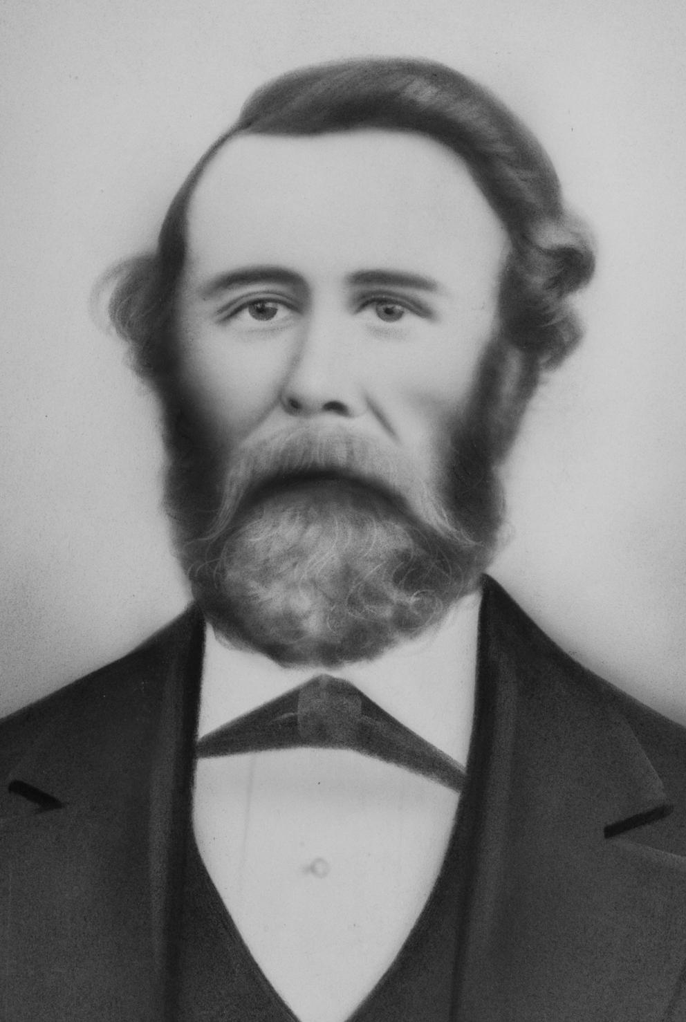Hulse, Charles W