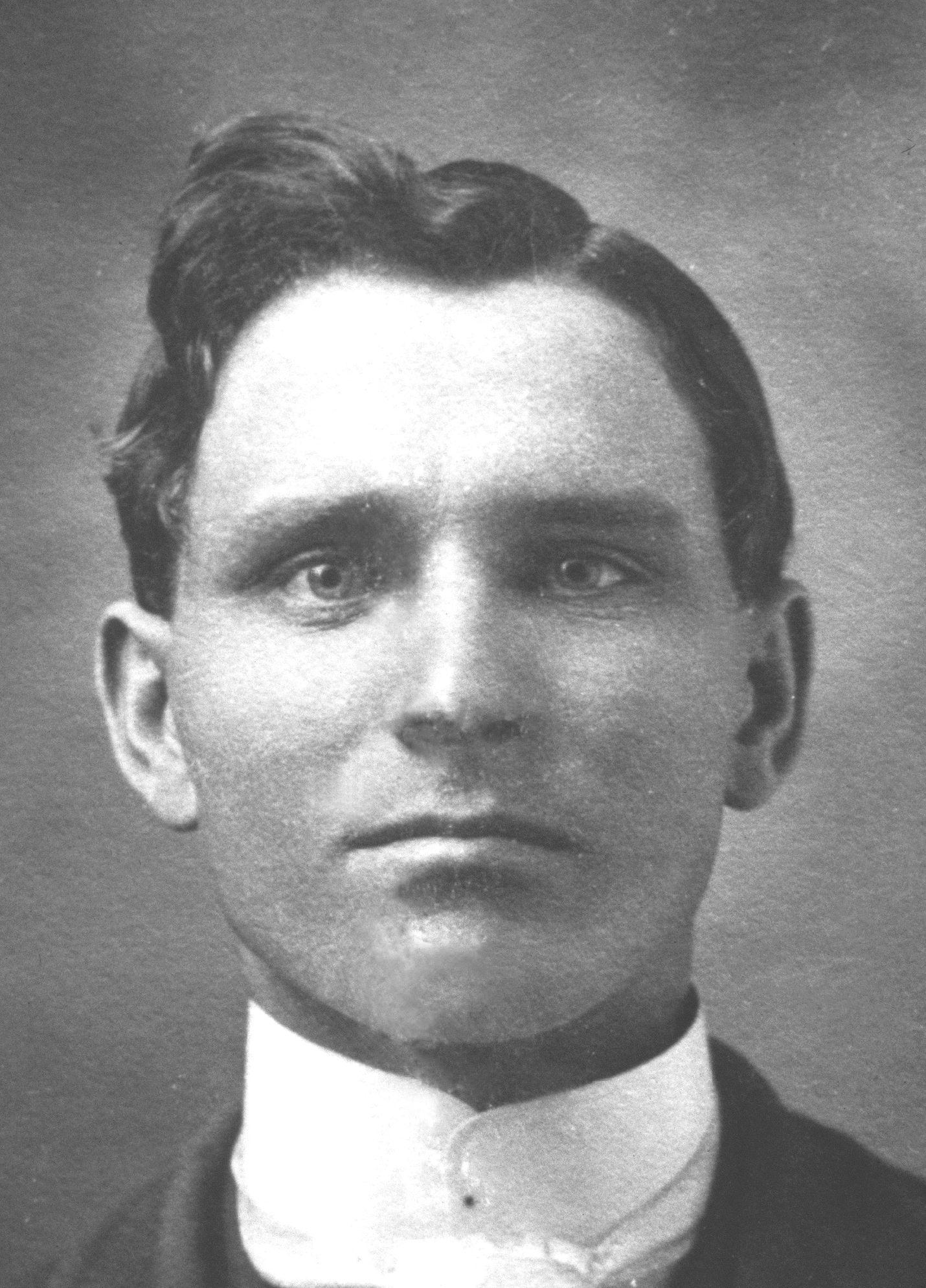 Hansen, Charles Walter
