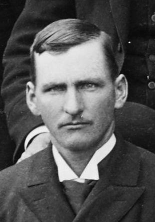 Hatch, Charles William