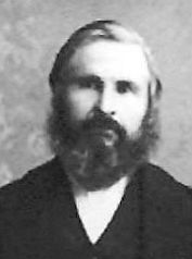 Hirschi, Christian
