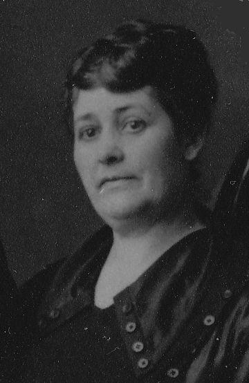 Kirkman, Clara Ann
