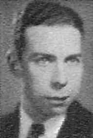 Hendrickson, Claude Edgar
