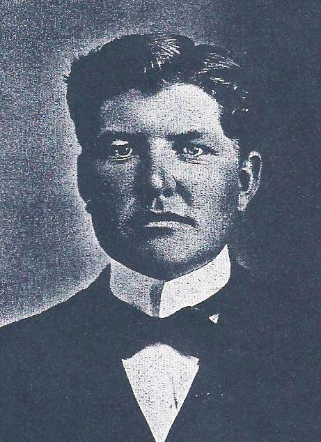 Haun, David Martinus