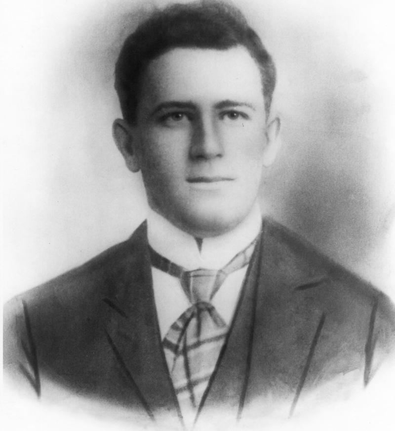 Howell, Edmund Sylvanus