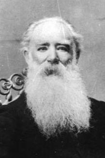 Harding, Edward Gilbert