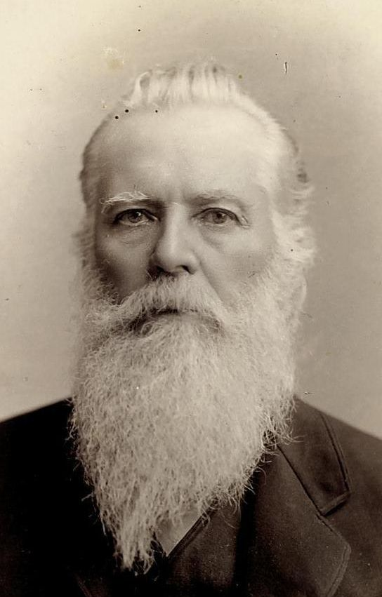 Hanham, Edward
