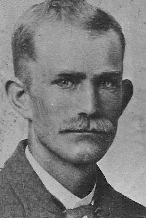 Hanson, Edwin Ludwig