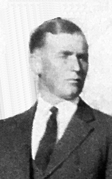 Hansen, Erasmus Martin