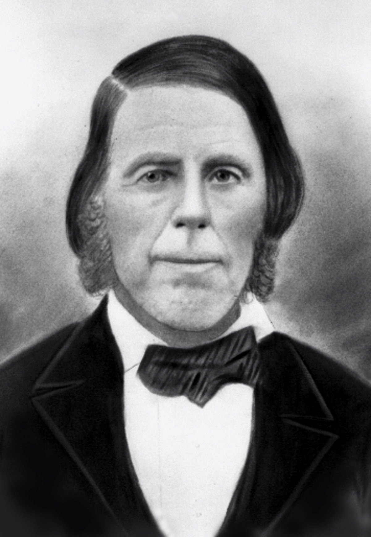 Hogan, Eric Gautesson Midtboen