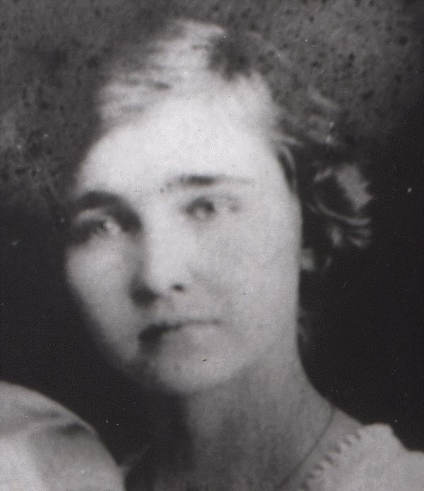 Lull, Eva Hazel
