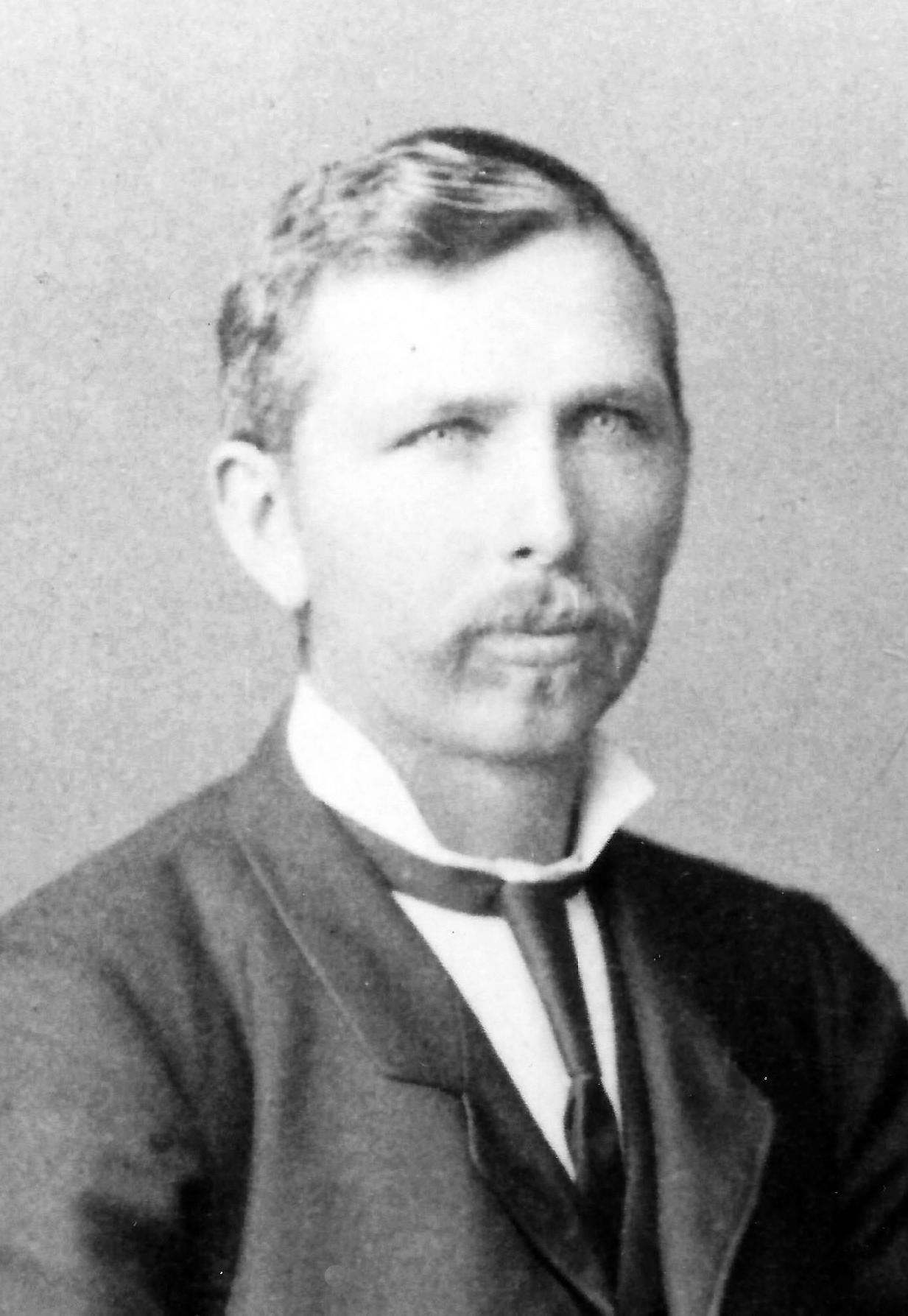 Hintze, Ferdinand Friis