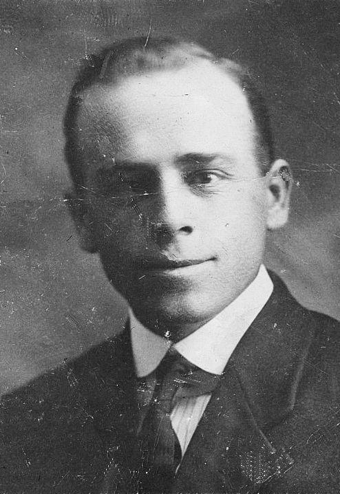 Hulet, Francis Edgar