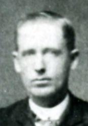 Haymore, Franklin Demarcus