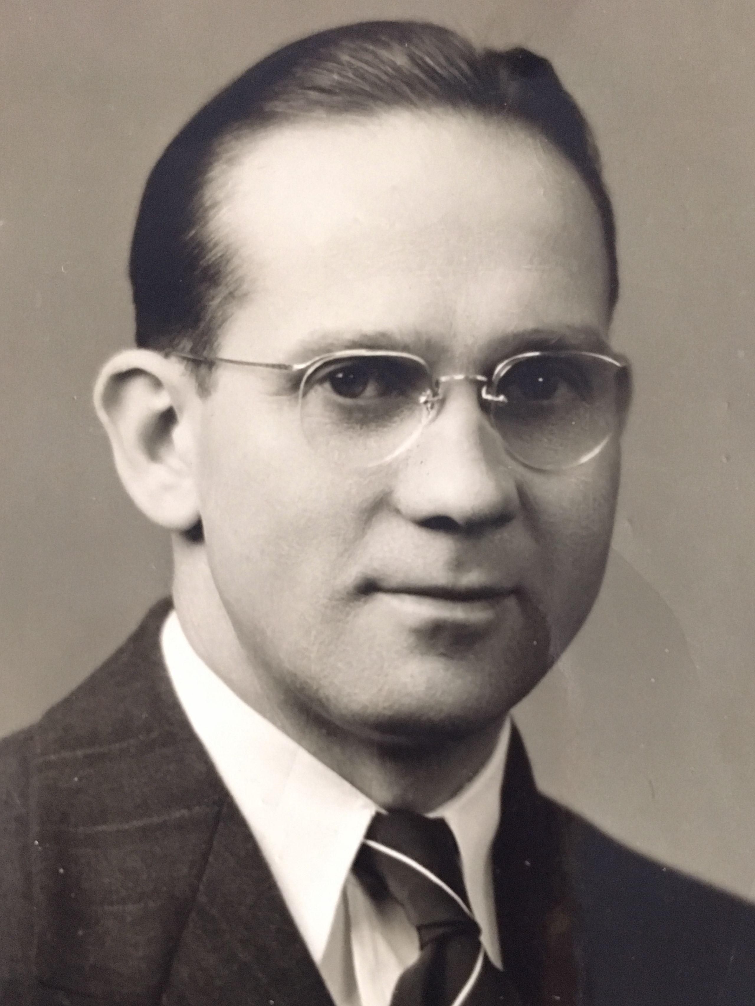 Hazelgren, George Albert
