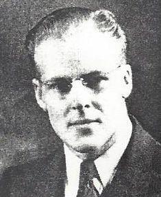 Horsley, George Harding