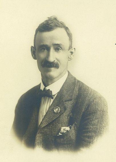 Hickenlooper, George