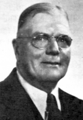 Hoggan, George Ralph