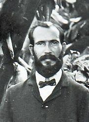 Higginson, George Taylor