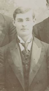 Harding, George David