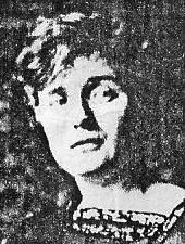 ten Hoeve, Gerritdina Hermina