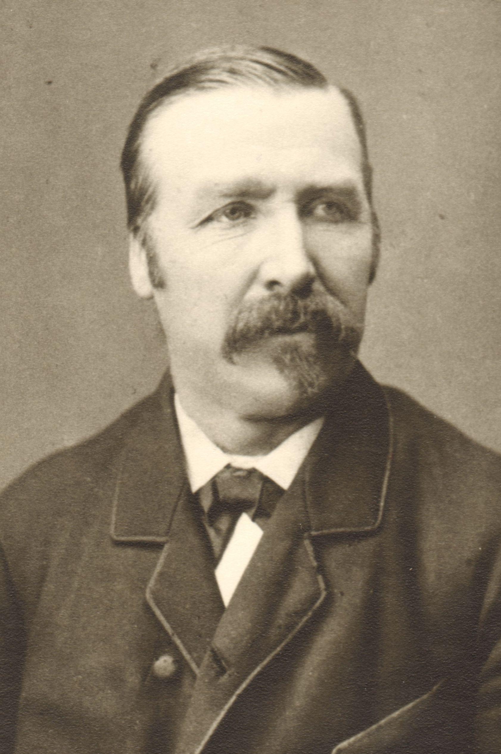 Hansen, Hans Olin