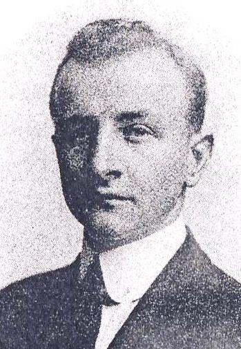 Hansen, Harvey Delome