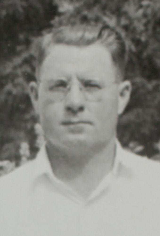Hansen, Heber Eugene