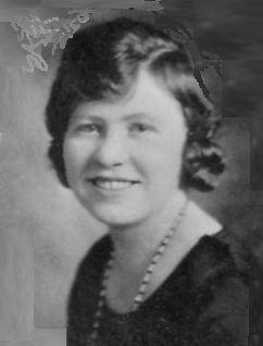 Hamilton, Helen Isabel