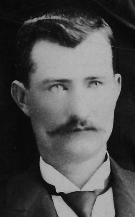 Holt, Henry Davis