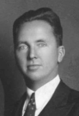 Anderson, Leonard Albert