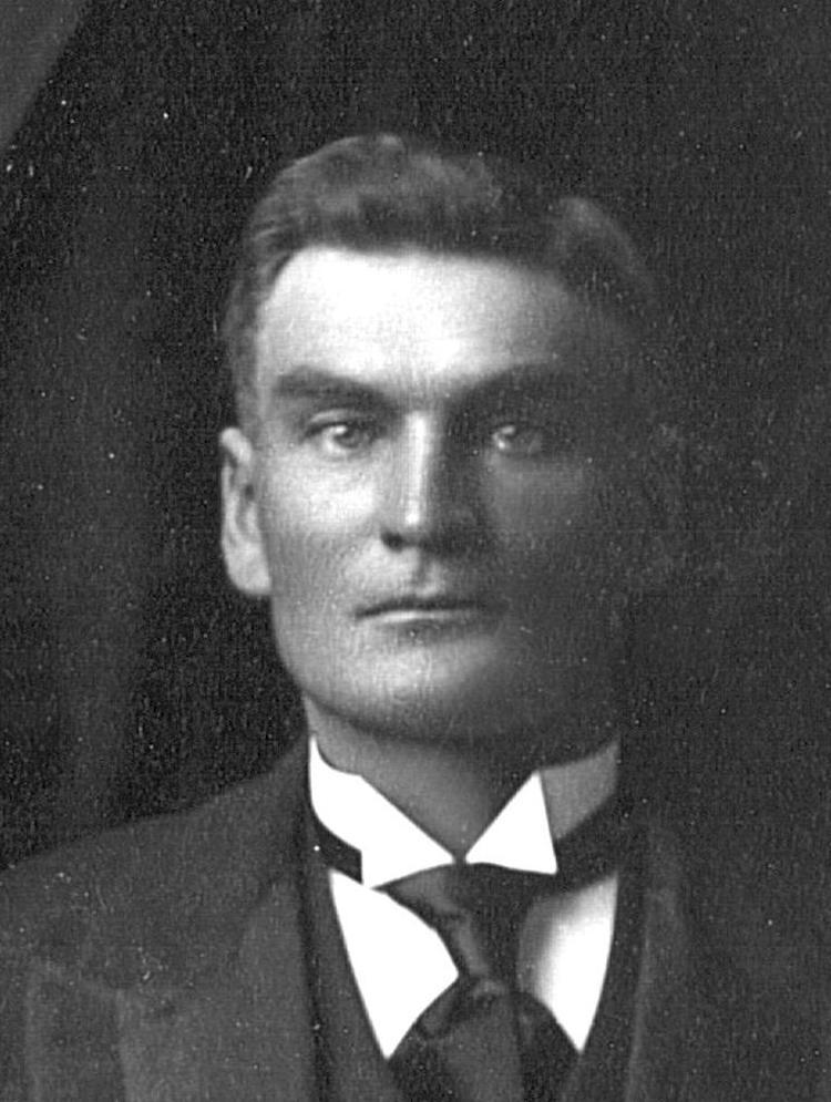 Hansen, Isaac Pedersen