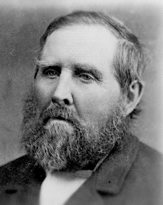Harrison, Isaac William