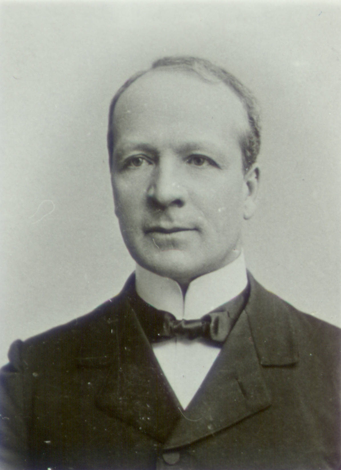 Hurren, James William David