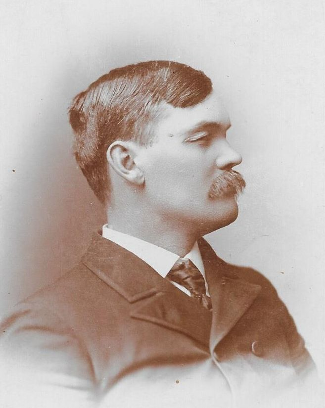 Hunt, James Franklin