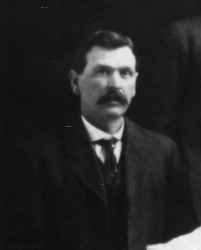 Hadfield, James Henry